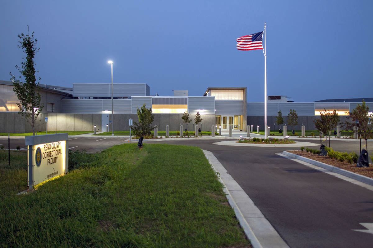 Image of Reno County Correctional Facility
