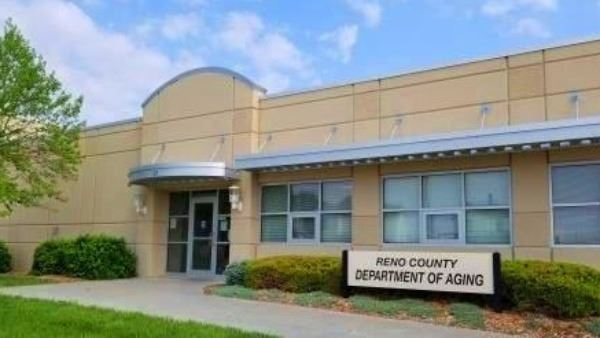 Reno County Department of Aging