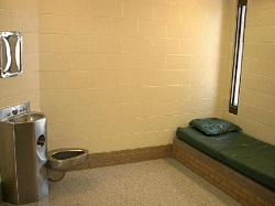 Detention Cell